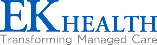 EKHEALTH Transforming Managed Care