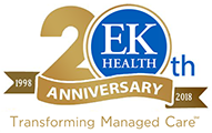EK 20th Anniversary